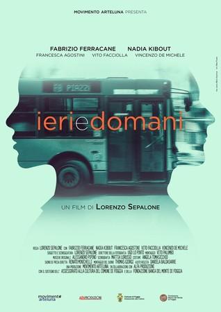 FINALISTI 2017 - Pentedattilo Film Festival